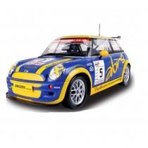 Машина на радиоуправлении Mini Cooper S 1:10 MJX