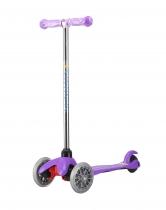 Детский трёхколёсный самокат Tri scooter mini