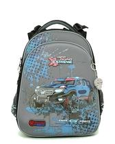 Школьный рюкзак  Hummingbird Teens T39 OFF ROAD EXTREME