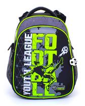 Школьный рюкзак  Hummingbird Teens T83 Fooball
