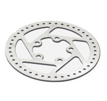 Тормозной диск на электросамокат Xiaomi (mi) Mijia, Micar Skyline, MiniRobot, HOVERBOT ACE, CS-ESCOOTER-X1
