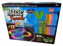 Трасса Magic Tracks 176 деталей + мертвая петля