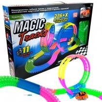 Трасса Magic Tracks 236 деталей + мертвая петля