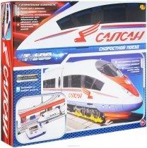 Железная дорога скоростной поезд Сапсан T100