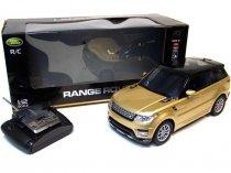 Машина на радиоуправлении Range Rover 1:12 HQ
