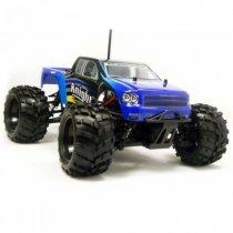 Радиоуправляемый джип HSP Knight MT 4WD 2,4G - 94806 1:18