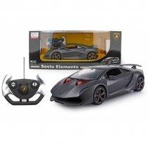 Машина на радиоуправлении Lamborghini Sesto Elemento 1:14