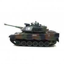 Танк на радиоуправлении Leopard 2 Joy-Toy Боевой 9362
