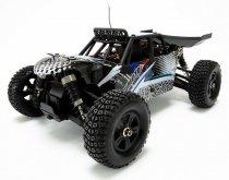 Радиоуправляемый багги Himoto Barren 4WD RTR масштаб 1:18 2.4G