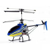 Радиоуправляемый вертолёт F-SERIES MJX F639