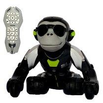 Радиоуправляемый робот-обезьяна LENENG TOYS K12 Orangutan