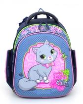 Школьный рюкзак Hummingbird TK2 Chic Cat