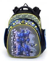 Школьный рюкзак Hummingbird Kids TK16 Cyclops