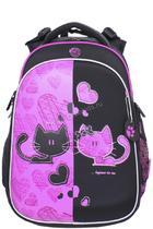 Школьный рюкзак Hummingbird T82 Котята