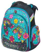 Школьный рюкзак Hummingbird TK41 Fairy Butterfly