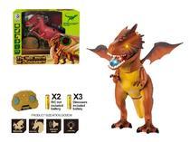 Радиоуправляемый динозавр-дракон Rui Chuang 9988