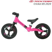 Беговел Tech Team Cricket RS Розовый