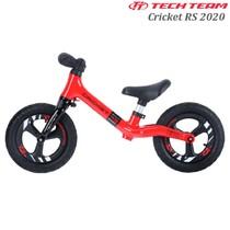 Беговел Tech Team Cricket RS Красный