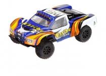 Радиоуправляемый шорт-корс трак HSP Caribe 4WD RTR масштаб 1:18 2.4G