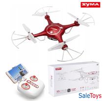 Квадрокоптер Syma X5UW-D с FPV-камерой