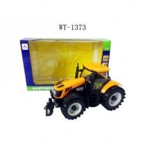 Трактор фермерский инерционный со светом и звуком