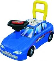 Машинка-каталка толокар Carabinieri Нордпласт