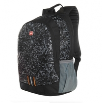 Рюкзак Swisswin CS9102 Black