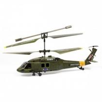 Радиоуправляемый вертолёт с гироскопом Syma S102G gyro