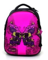 Школьный рюкзак  Hummingbird Teens T79 Butterfly