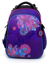 Школьный рюкзак  Hummingbird Teens T80 Spring Mood