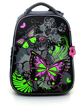 Школьный рюкзак Hummingbird Teens Romantic Dreamer T67