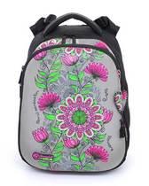 Школьный рюкзак Hummingbird T89 Fairy flowers