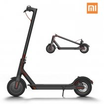 Электросамокат Xiaomi Mijia Electric Scooter Чёрный
