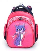 Школьный рюкзак Hummingbird TK18 Patrician cats