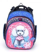 Школьный рюкзак Hummingbird TK20 Royal Pets