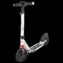 Двухколёсный самокат Tech Team City Scooter 2020 Белый