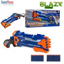 Игрушечный дробовик Blaze Storm 7037A