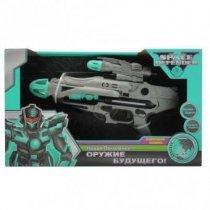 Космический пистолет Space Defender 33 см