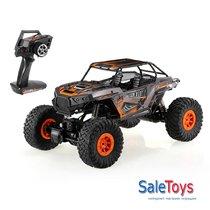 Радиоуправляемый краулер WL Toys 10428-E 4WD RTR масштаб 1:10 2.4G