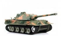Радиоуправляемый Танк Heng Long Panther 1:16 3819