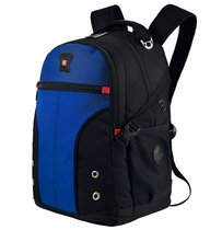 Рюкзак Swisswin SW9016 Black/Blue