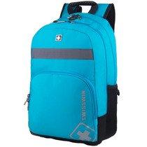 Рюкзак Swisswin SWK2001 Blue