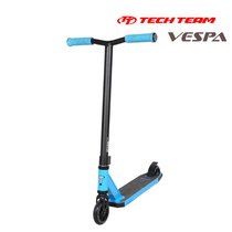 Трюковой самокат TechTeam Vespa 2020 Синий
