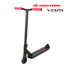 Трюковой самокат TechTeam Vespa 2020 Чёрный